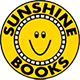 Sunshine Books Store Sticky Logo